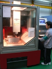 Roders High Speed CNC