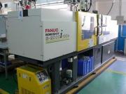 Fanuc All-Electrics Precision Machine
